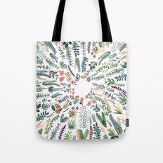 My best Garden Tote Bag