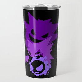 Ghost Evolution Travel Mug