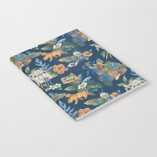 Vault 22 Notebook