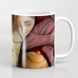 Resting in Mallow Coffee Mug
