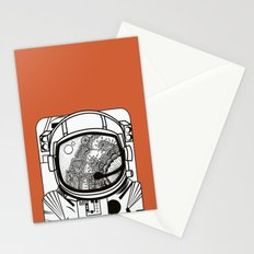 Searching for human empathy 1 Stationery Cards