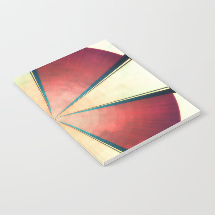 Casual/Geometric Notebook