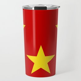 sutherland flag Travel Mug