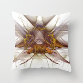 Untitled 071 Throw Pillow