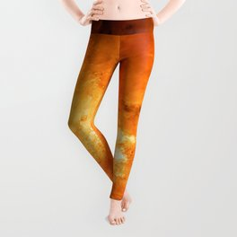 Himalayan Salt Lamp Leggings