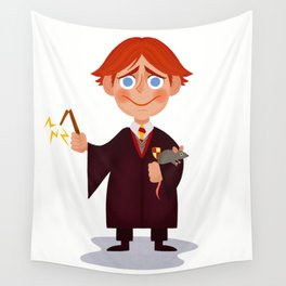 Ron Weasley Wall Tapestry