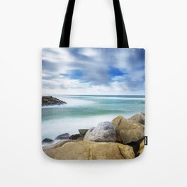 Ponto Jetty Tote Bag