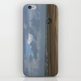 Noordwijk Beach  iPhone Skin