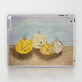 Furry Laptop & iPad Skin
