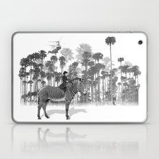 Thrill of the Chase Laptop & iPad Skin