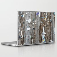 posters Laptop & iPad Skins featuring Posters by jmdphoto