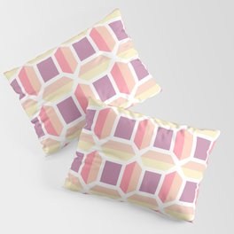 GIRLY KEY BOARD Pillow Sham