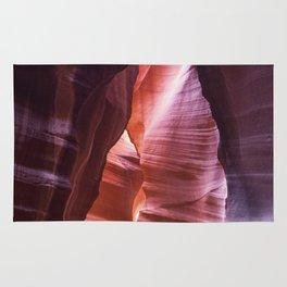 Antelope Canyon // Arizona Rug
