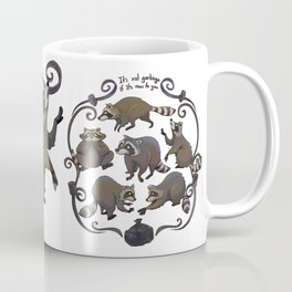 It's not garbage! Coffee Mug