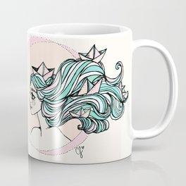 Paperboats Coffee Mug
