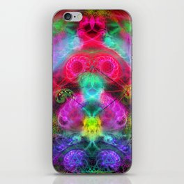 The Bulbous Mother iPhone Skin