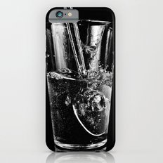 Glass and Spoon iPhone 6s Slim Case