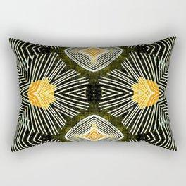 Savannah Gold 2 Rectangular Pillow