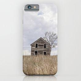 Abandoned 49 iPhone Case