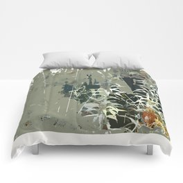 Primordial Verdure Comforters