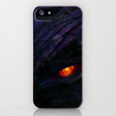 dragon iPhone SE Slim Case