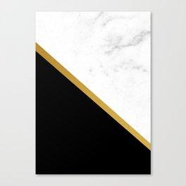marmor Canvas Print