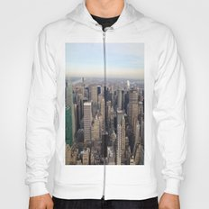 New York I love you Hoody