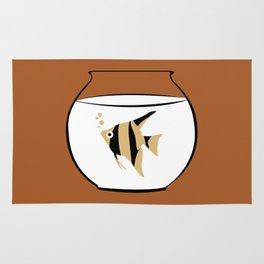 A fish called Wanda Rug