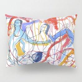 A Dream Pillow Sham