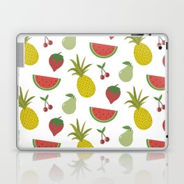 Fruits of Summer Laptop & iPad Skin