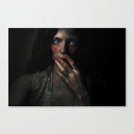 Ver Canvas Print