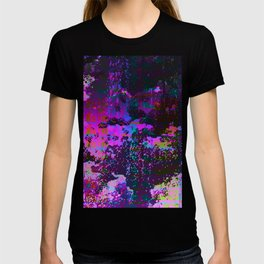 Malfunction Microchip T-shirt