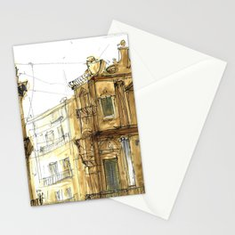 Old Palermo Stationery Cards