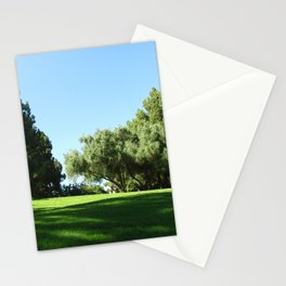 Bella Vista Open Space 2515 Stationery Cards