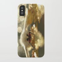 moth iPhone & iPod Cases featuring Moth by Nature In Art...
