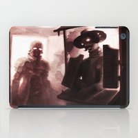 fallout iPad Cases featuring Fallout: Festus by Couple Of Kooks