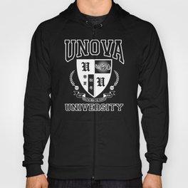 Unova University Hoody