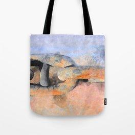 VIDA Tote Bag - nebula art by VIDA