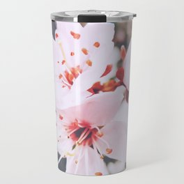 Bright of Chery Blossom 10 Travel Mug