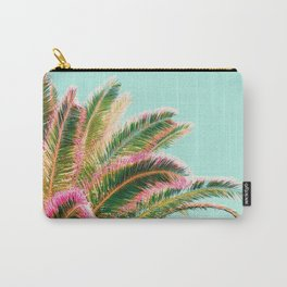 Fiesta palms Carry-All Pouch