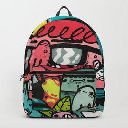 YO! Backpack