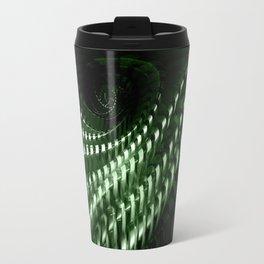 Fractal structure Travel Mug