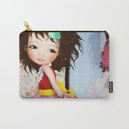 Mielle Carry-All Pouch