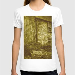 vintage grunge scenery 3 T-shirt