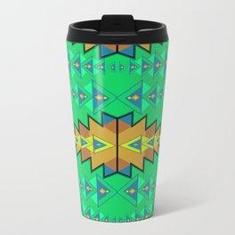 Indian Designs 244 Travel Mug