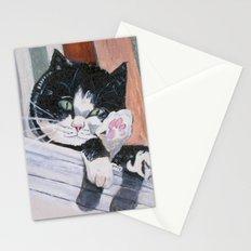 Daisy the Cat Stationery Cards