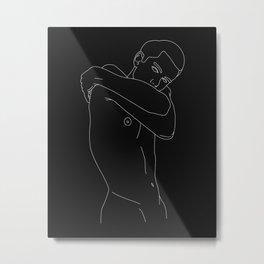Untitled #144 Metal Print