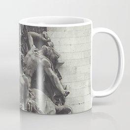 moabear Coffee Mug