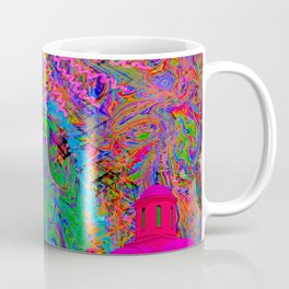 Baked By A Southwestern Prayer Coffee Mug