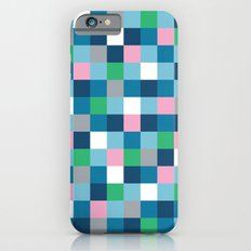 Colour Block #5 iPhone 6s Slim Case
